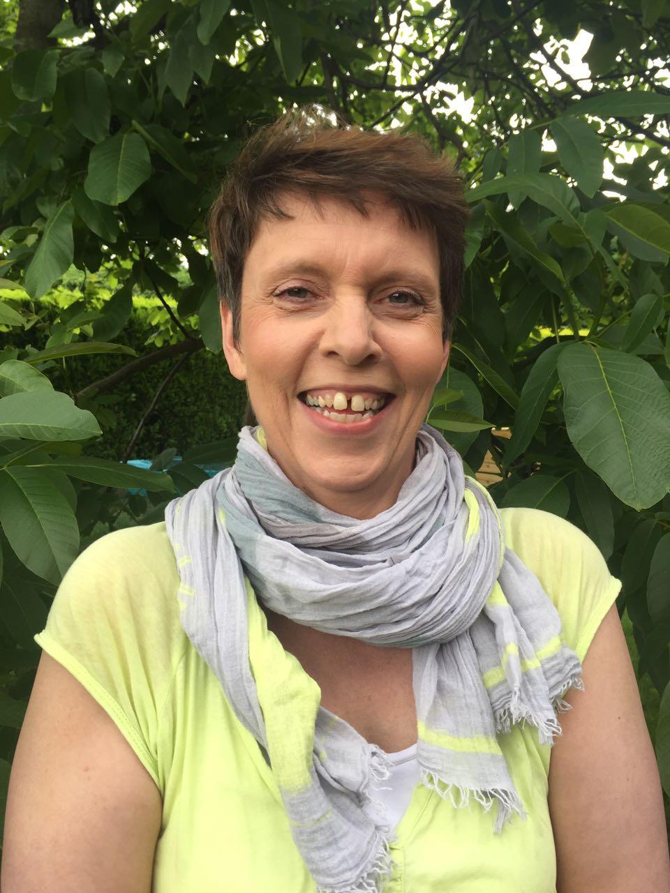 Ich bin Sabine Fischer. Dreifache Mutter und ausgebildete Kinderbetreuerin aus Hesedorf.